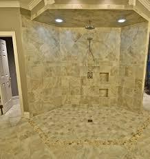 extravagant shower modern badezimmer raleigh