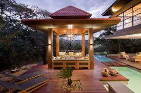 100 Japanese Modern House Design Asian Inspired Garden Patio Ideas Photograph