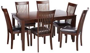 Amazon.com: Ashley Furniture Signature Design - Mallenton ... Art Fniture Inc Saint Germain 7piece Double Pedestal Ding Laurel Foundry Modern Farmhouse Isabell 7 Piece Solid Wood Maracay Set Rectangular Ding Table 6 Chairs Vendor 5349 Lawson 116cd7gts Trestle Gathering Table With Hampton Bay Covina Alinum Outdoor Setasj2523nr Torence 7piece Counter Height 7pc I Shop Now Mangohome Liberty Lucca Formal Two And Hanover Rectangular Tiletop Monaco Splat Back Chairs By Grayson Ash Gray Wicker Round