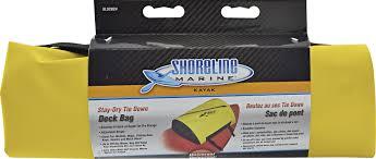 Sup Board Deck Bag by Maurice Sporting Goods Kayak Dry Deck Bag Tie Down Marine