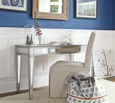 Park Mirrored Desk | Pottery Barn AU Bedroom Deluxe Mirrored Bedside Table Design Featuring Black Legs Pottery Barn Kensington Mirror 3534 Nightstand For Powder Rooms Storage Exquisite Charlotte Ad83ebe7ff54 Mesmerizing Extra Wide Tables 7719 13829940 1200 Tanner Coffee Ideas Bitdigest Best 25 Contemporary Nightstands Ideas On Pinterest Popular And Elegant Dresser Chest Youtube Perfect With 3 Drawers Side Interior Park 2drawer Au