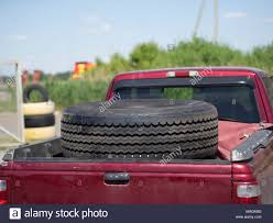 Pickup Loaded With Truck Tires Stock Photo: 187551927 - Alamy Heavy Truck Tires Slc 8016270688 Commercial Mobile Tire Bigtex Offroad Kingwood Tx And Auto Repair Shop Amazoncom Spare Carrier For Pick Up Trucksfree Shipping Car Jeep Wrangler Goodyear And Rubber Company Tread Pickup Custom Wheels Rapid City Tyrrell With Is It Possible That Chevy Finally Gets With Their 2019 Lifted Dually Trucks In Lewisville 2007 Dodge Ram 1500 Size 2010 Sizes For Flordelamarfilm Rvnet Open Roads Forum Whose Running Michelin Defender Ltx Ms 11r245 Brand Aeolus Goodmmaxietriaelilong Hennessey Unveils 2017 Velociraptor 66 Medium Duty Work West Coast Center Provides Premium Auto Services