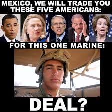 the bergdahl deal the worse deal since monte s donkey behind