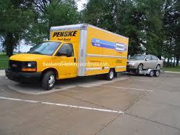 Penske Truck Rental Indio Ca Penske Truck Rental Truck Rental 84035 ...