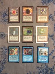 Most Expensive Mtg Deck Modern by Old Mtg Augusti 2014