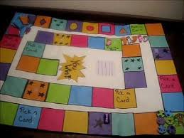 Kids Board Game 2