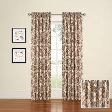 red eclipse energy efficient blackout curtains walmart com