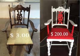 ■Restoring Furniture For Profit 38 Craigslist Hunter