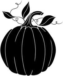 Pumpkin black and white pumpkin clipart black and white aztec 2