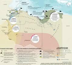 libye des factions armées se disputent le plus grand port pétrolier