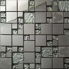 Mirror Tiles 12x12 Cheap by 63 Best Bathroom Tile Trends Images On Pinterest Mosaics