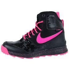 amazon com kids u0027s nike stasis acg gs boot hiking boots