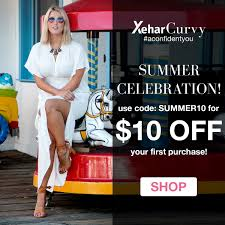 Must Have Summer Looks From Xehar Curvy Mommy Katie