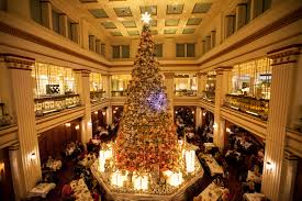 Christmas Tree Shop Portland Maine by Naughty Or Nice You U0027ll Still Have To Wait At The Walnut Room