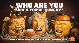 Snickers Halloween Commercial 2012 by Professional Pumpkin Carving U0026 Film Artist