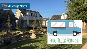 Food Truck Roundup' Comes To Green Gate Village – St George News