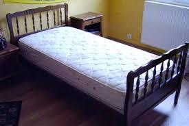 le bon coin lit canapac lit thala de caravane ameublement