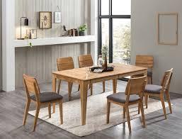expendio essgruppe alwin 1xl spar set 5 tlg ausziehtisch eiche rustikal massiv 160 210 x90 cm stühle norea 3 anthrazit kaufen otto