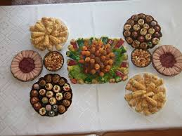 Our delicious table bbda be141e84aa4020af0a7265