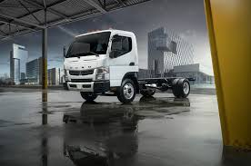 100 Mitsubishi Commercial Trucks Fuso Expands Allison Transmissions Presence In
