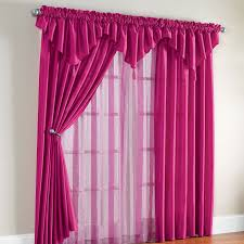 Brylane Home Grommet Curtains by Tribeca Window Collection Curtains U0026 Draperies Brylanehome