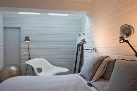 chambre en lambris chambre des idées déco pour une pièce à part