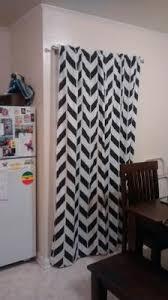 Walmart Mainstays Chevron Curtains by Curtains At Walmart Stores Eclipse Samara Blackout Thermal