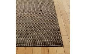 Chilewich Floor Mats Custom Size by Chilewich Basketweave Floor Mat Design Within Reach