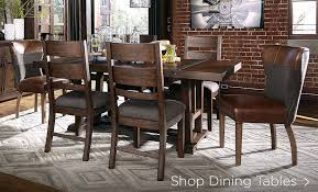 Ortanique Dining Room Chairs by Ashley Furniture Dining Table And Chairs Dining Room