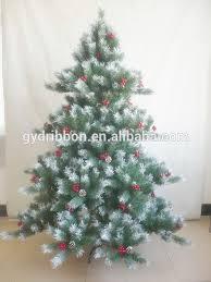 India Christmas Trees Mountain King Artificial Tree Slim