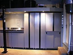 garage wall cabinets 3 x taupe 18gauge garage wall cabinets