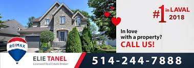 100 House For Sale Elie Condo For Sale Laval ELIE TANEL INC Certified Real Estate