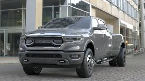 Is This What The 2019 Ram HD Limited Will Look Like? - The Fast Lane ... Heavy Duty Trucks For Sale Ryan Gmc Pickups Is This What The 2019 Ram Hd Limited Will Look Like The Fast Lane Axletech Thor Developing Epowertrain Bulk Transporter 2013 Chevy Silverado Sierra Bifuel Cng Pump Gas Behind Wheel Heavyduty Pickup Consumer Reports Truck News Lug Nuts April 2012 8lug Magazine Ford Super Toughest Ever 20 Our Best Yet At Upcoming Eyre Repair Buses And Other Spy Shots 23500 In Final Testing Debuts Gigantic Silverados At Work Show Which Have Resale Value 2018