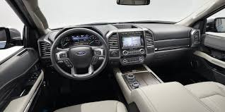 Ford Unveils All-new 2018 Expedition As Latest Vehicle With Apple's ... 2018 Ford Expedition Limited Midwest Il Delavan Elkhorn Mount To Get Livestreamed Cable Sallite Tv The 2015 Reviews And Rating Motor Trend El King Ranch First Test Joliet Used Vehicles For Sale Lifted Trucks My Type Of Rides Pinterest Lifted Ford Compare The 2017 Xlt Vs Chevrolet Suburban 2wd In Lewes A With Crazy F150 Raptor Power Is Super Suv Of Amazoncom Ledpartsnow 032013 Led Interior Starts Production At Kentucky Truck Plant Near Lubbock Tx Whiteface