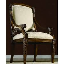 Eastern Legends Manchester Upholstered Dining Chair Set Of 2