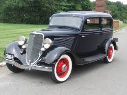 1933 Ford: V-8 Sedan Was Popular With The Public - CarHub 1933 Ford Pickup For Sale Classiccarscom Cc637333 31934 Car Truck Archives Total Cost Involved Classic Auctions A 1934 Model 40 Deluxe Roadster Cracks The Top10 In Hemmings S37 Indianapolis 2013 Coupe Hot Rod Interiors By Glennhot Glenn Other Ford Truck 2995000 Wrhel Lets Spend Cc790297 Sa Stake Side Flatbed Owls Head Transportation Museum Traditional Old School Rat
