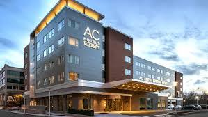 AC Hotels by Marriott Marriott Hotel Development
