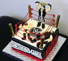 Wwe Divas Cake Decorations by Eva The Cake Diva On Twitter