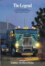 Photo: June 1981 Freightliner Ad | 06 Overdrive Magazine June 1981 ... Keeping It Fresh With Freighter Truck Trailer Building Quailty New And Used Trucks Trailers Equipment Parts For Sale Brilliant Semi Trucks Gulfport Ms 7th And Pattison Iceliner The Answer For Toll Group Custom Kenworth Cventional 6 The Only Way To Travel Btes Remote Future Equipment News Max Industries Cites Steady Business Popular Tanker Design Nz Trucking Mack Granite Tip Magazine 210 Kgel Trailers Hessers Bigtruck Bc Big Rig Weekend 2009 Protrucker Canadas Best Of Pa N