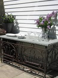 Other Gallery Of Using A Variety Buffet Table