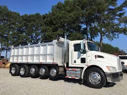 100 Kenworth Dump Truck 2010 KENWORTH T370 Chatham VA 5002719773 CommercialTradercom