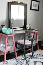 Cheap Vanity Chairs For Bathroom by Best 25 Kids Makeup Vanity Ideas On Pinterest Diy Makeup Vanity