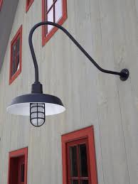 A Classic Light: Original Goosenecks Grace Barn-Style Home   Home ... Rustic Retro Barn Light Wall Sconce Walls Sconces Fire Chief Angle Sign Retail Lighting Electric Kitchen Industrial Fixtures Oval Iron Cottage Metal Urban Collection 11 14 High Bronze Outdoor Led Pendants Bring Charm Savings To Jersey Oyster Bar Blog Lighting Are Barn Lights Only For Barns Barnlight Originals Barnlight Originals Offers Restaurants Ylistic Professional Clay Is A Stylish Durable Outdoor Garden Wall Light Modern Farmhouse Original Gooseneck Vintage Abolite 18 White Porcelain Industrial With Rlm Arm 12