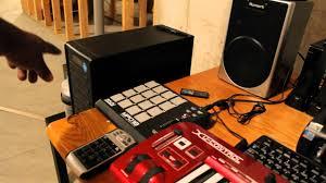 Home Recording Studio Setup Tour