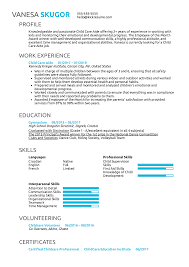 Resume Examples By Real People: Child Care Aide Resume ... How To Write A Perfect Caregiver Resume Examples Included 78 Childcare Educator Resume Soft555com Customer Service Sample 650841 Customer Service Child Care Director Samples Velvet Jobs Sample For Nursery Teacher New Example For Childcare Social Services Worker Best Of Early Childhood Education 97 Day Duties Daycare Job Description Luxury Provider Template Assistant Writing Tips Genius