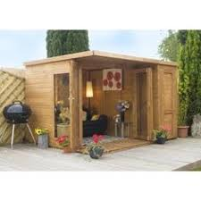 very quaint and attractive the hampton wooden summer house will