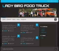 100 Ladybird Food Truck Competitors Revenue And Employees Owler