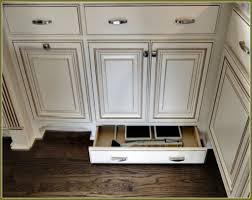 Kitchen Cabinet Hardware Ideas Pulls Or Knobs by Knob Placement On Trash Pull Out Cabinet Kitchen Cabinet Knobs And