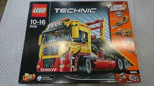 Used Lego Technic 8109 Flatbed Truck In NE1 Tyne For £ 100.00 – Shpock 1 X Lego Brick Set For Technic Model Traffic 8285 Tow Truck Model Arctic End 132016 503 Pm 8052 Container Speed Build Review Youtube Lego Stunt 42059 Iwoot 42041 Race Rebrickable With Lls Slai Ir Tractor Amazoncom Pickup 9395 Toys Games The Car Blog Service Buy Online In South Africa Takealotcom Roadwork Crew 42060
