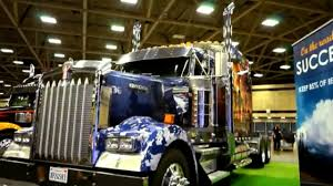 100 Dallas Truck Show Ing GATS 2018 YouTube